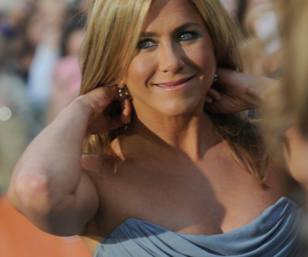 Jennifer Aniston: Von neuer Frisur begeistert!