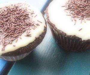 Espresso-Schoko Cupcakes