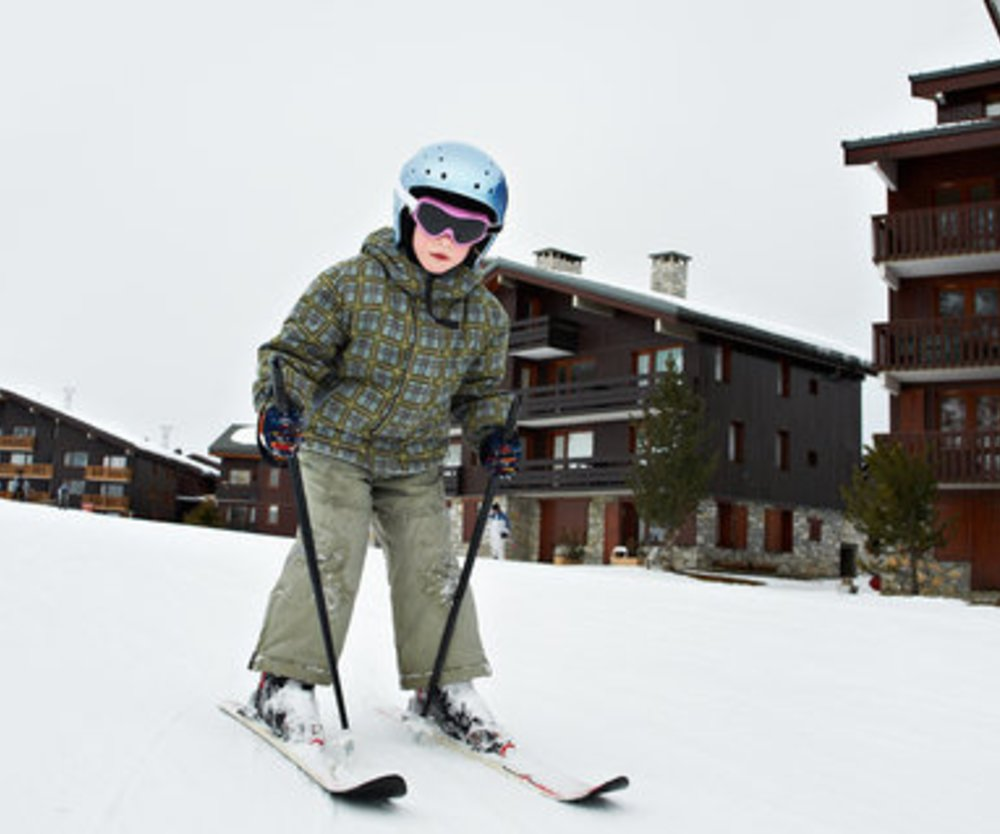 Skiurlaub gut planen