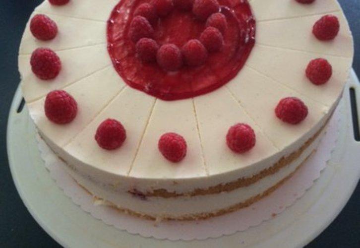 Rotwein sahne kuchen