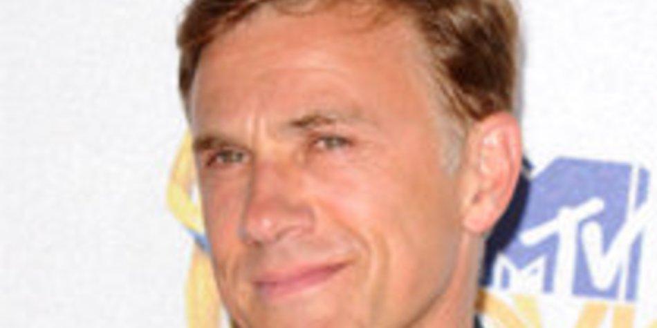Christoph Waltz: Einladung in die Oscar-Academy
