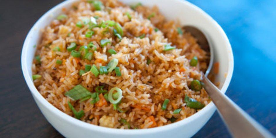 Nasi Goreng Reis