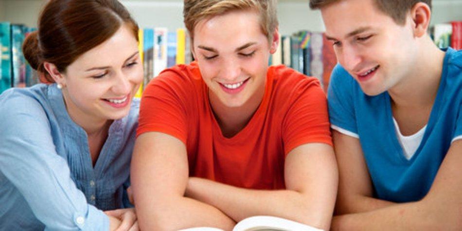 Gemeinschaftsschulen: Eckpunkte beschlossen
