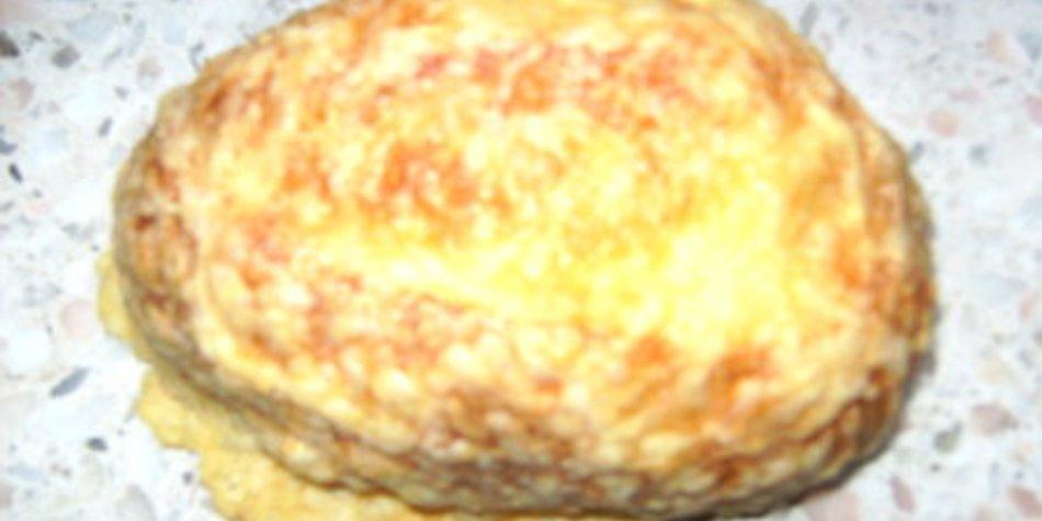Käse-Quarkbötchnen