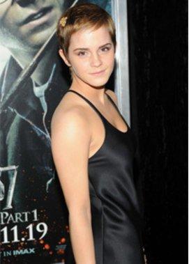 Emma Watson zeigt sich beeindruckt von Matt Damon