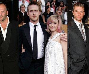 Reese Witherspoon Ryan Phillippe, Rachel McAdams, Ryan Gosling, Demi Moore und Bruce Willis