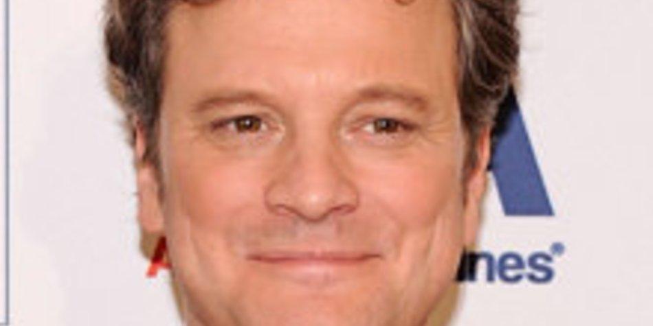 """""""Bridget Jones"""" – Colin Firth hofft auf dritten Film"""