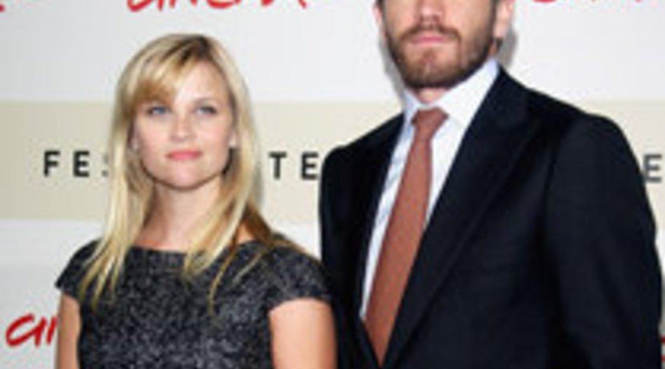Witherspoon und Gyllenhaal: Verlobung?