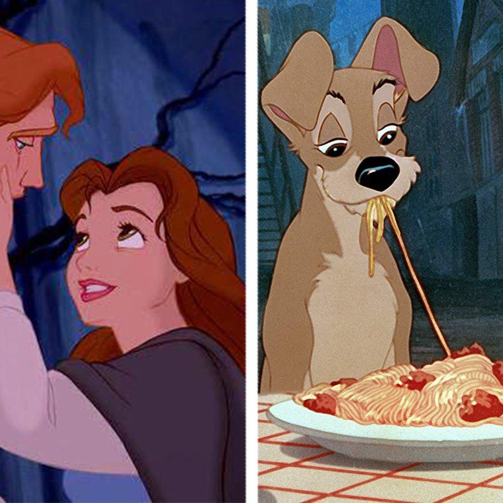 Disney_Paare