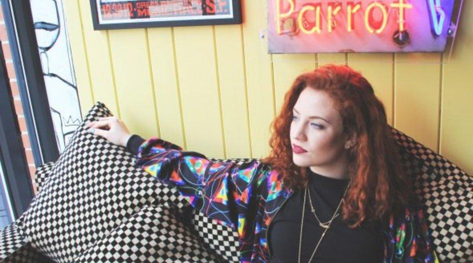 """Jess Glynne: Die Stimme von """"Rather Be"""" geht jetzt eigene Wege"""