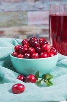 Cranberries gegen Mundgeruch
