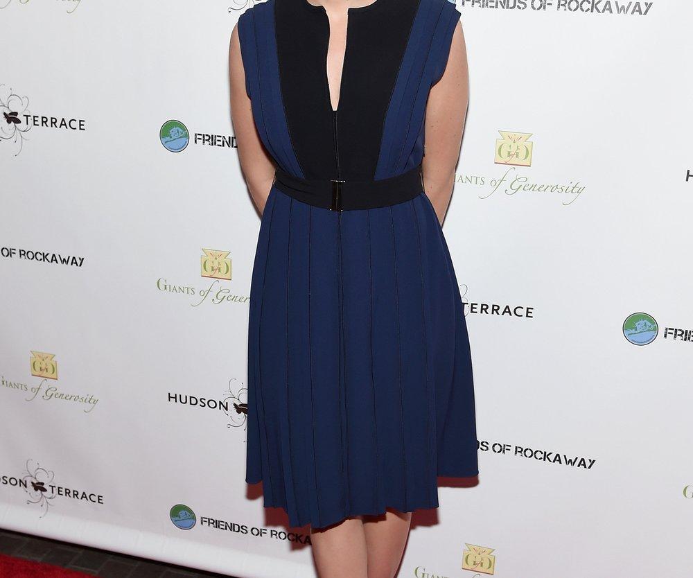 Scarlett Johansson wird 30