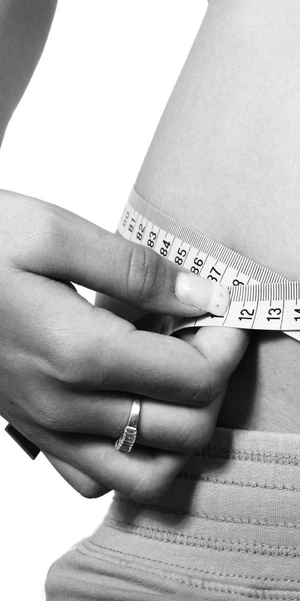 50 kg abnehmen ohne fettschürze
