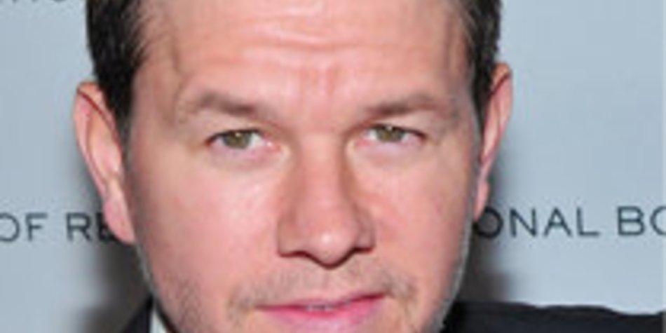 Mark Wahlberg: Schluss mit dem Joint