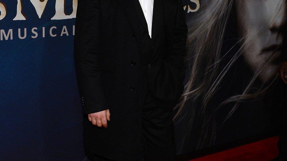 Russell Crowe: Hat er eine Neue?