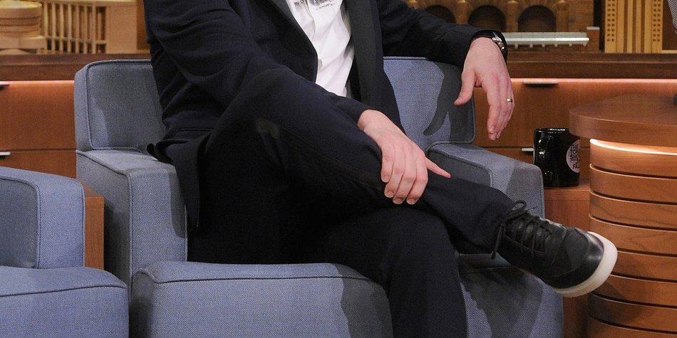 Justin Timberlake gewinnt gleich sieben Billboard Music Awards