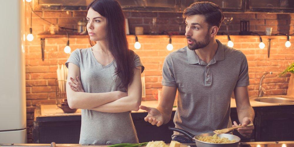 Diese 8 Dinge nerven Männer in Beziehungen