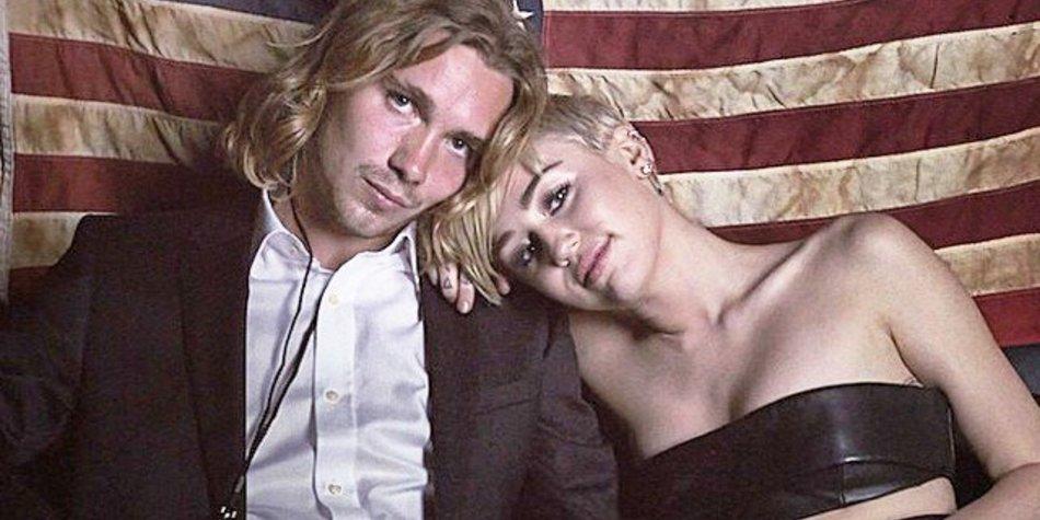 Miley Cyrus: Ihr VMA-Freund muss vor Gericht