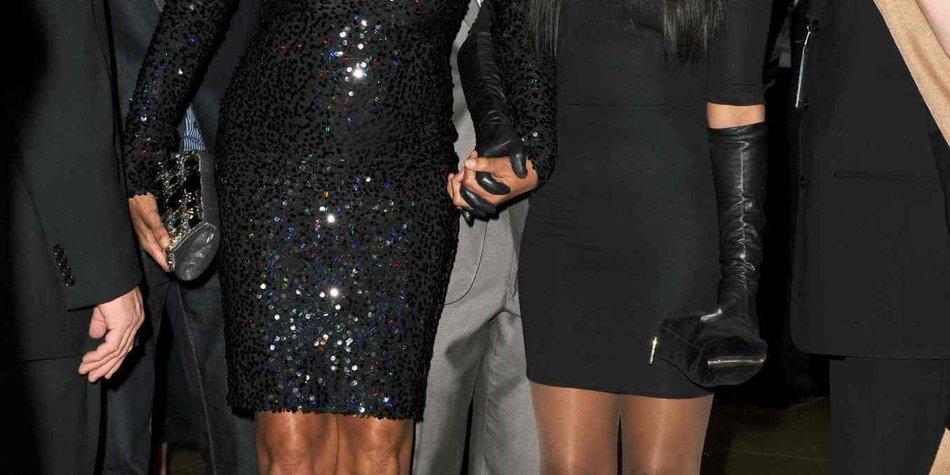 Whitney Houston: Tochter ist verliebt