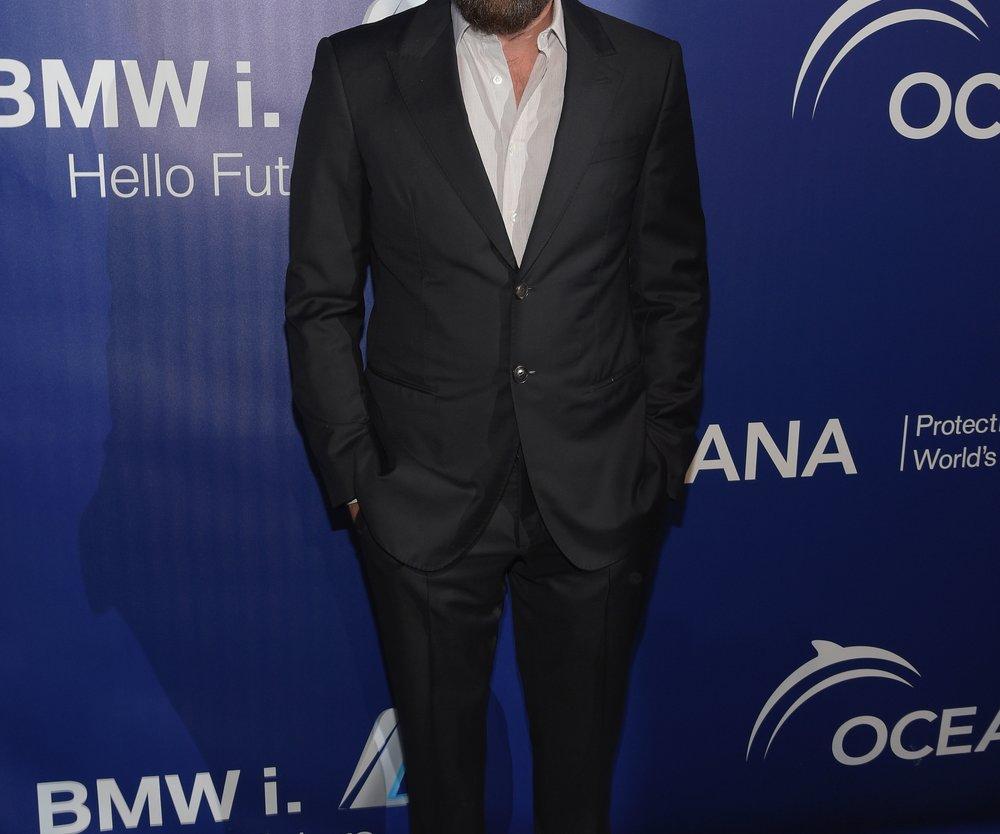 Leonardo DiCaprio bringt sich für seinen 40. Geburtstag in Form