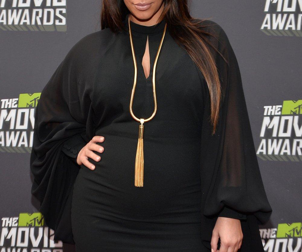 Kim Kardashian: Steht die Scheidung unmittelbar bevor?