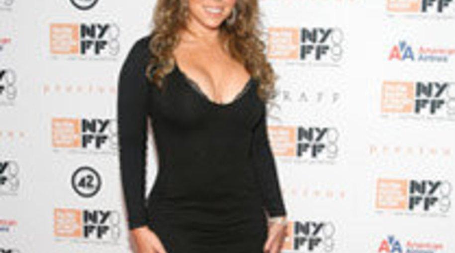 Mariah Carey: Weihnachtslied mit ihrer Mutter
