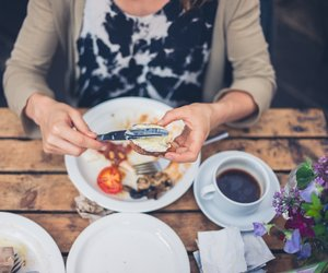 Frühstück: Brotaufstriche enthalten Mineralöle