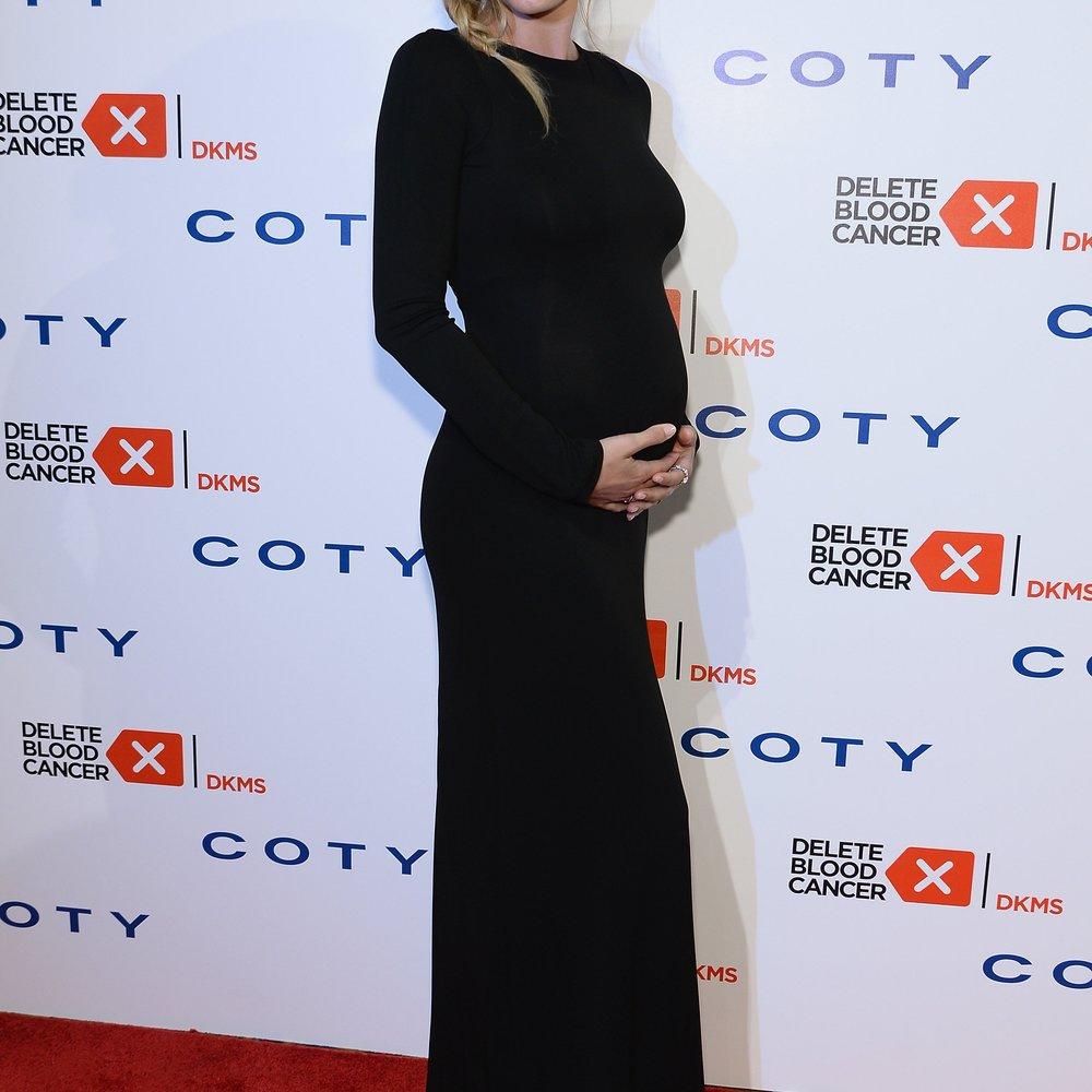 Doutzen Kroes: So schön schwanger!