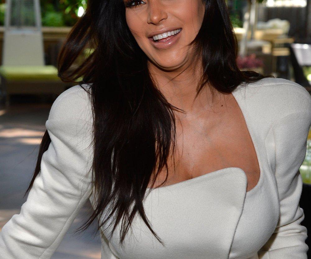 Kim Kardashian: Kann sie keine Kinder mehr bekommen?