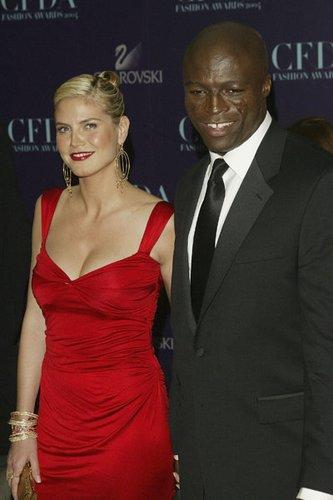 Heidi Klum und Ehemann Seal