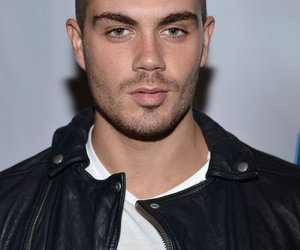 Max George: Harry Styles ist echt cool