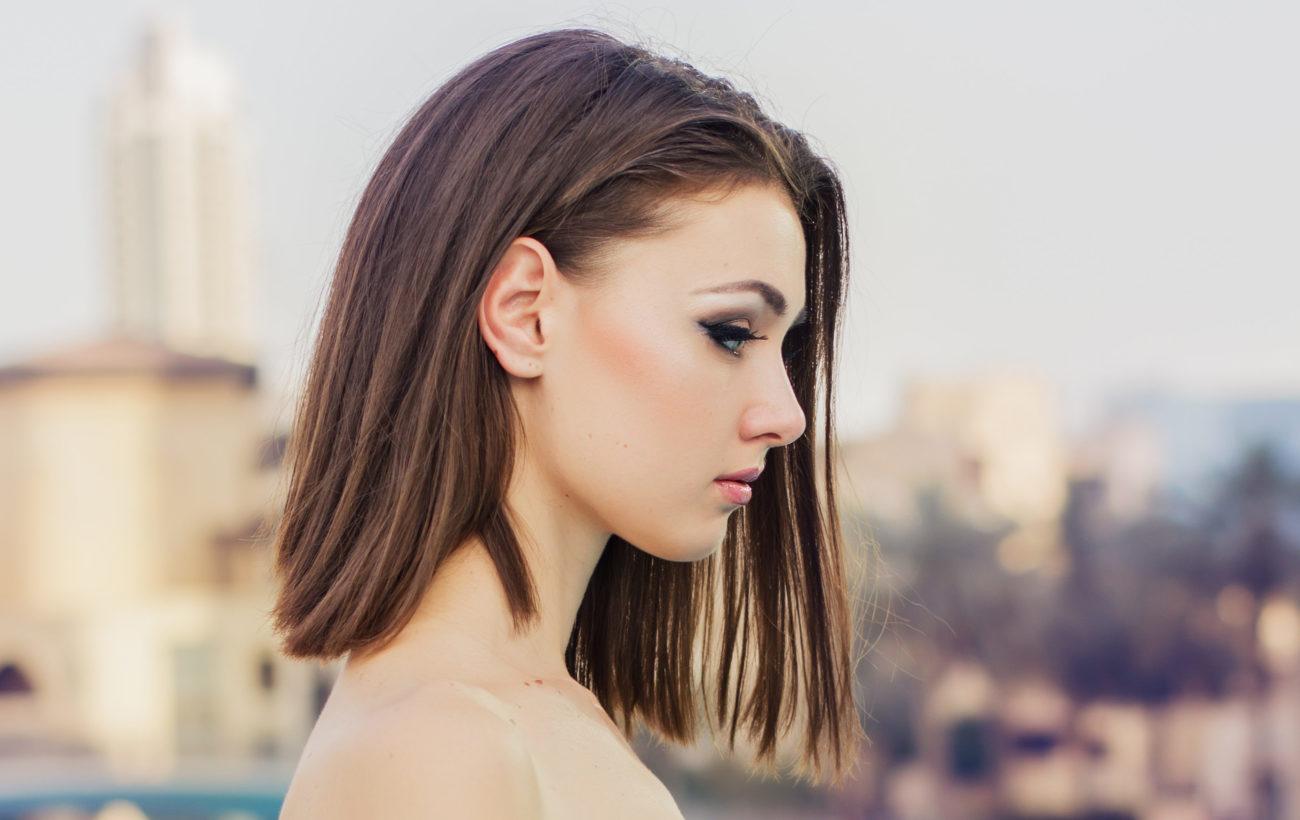 Frisurentrends 2018 Diese 8 Styles Wollen Wir Haben Desiredde