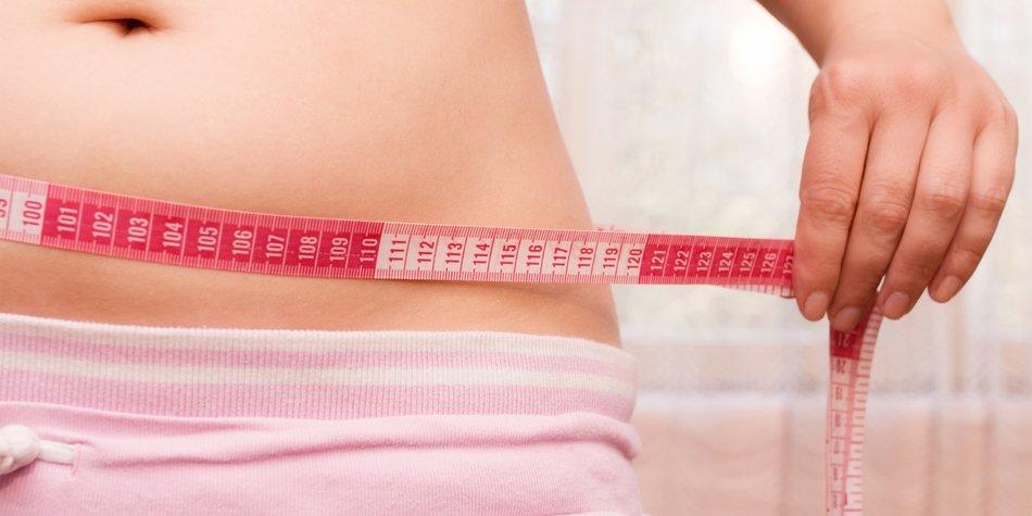 So hältst du dein Gewicht