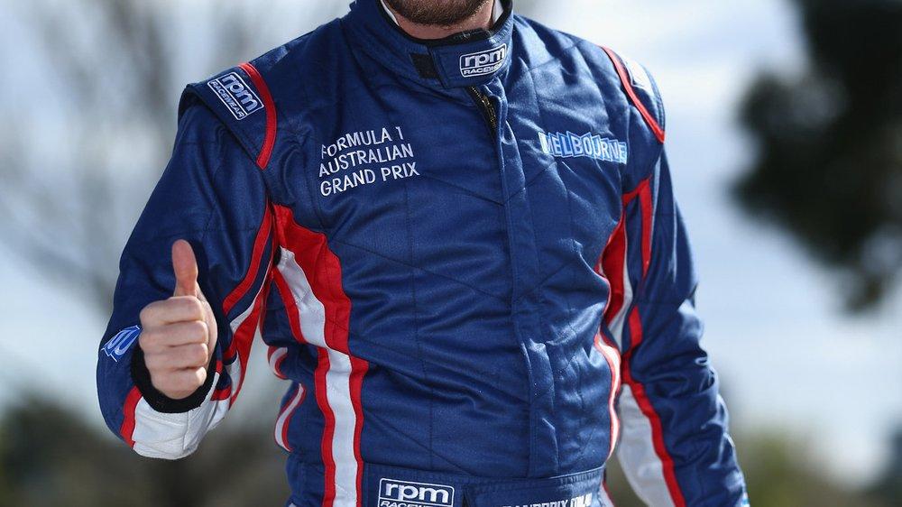 Daniel Brühl wurde erneut nominiert