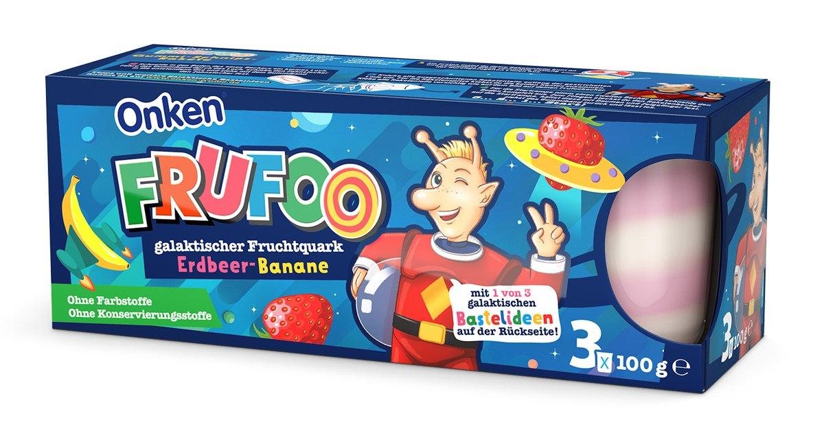 Nostalgie-Kracher: Frufoo kommt zurück!