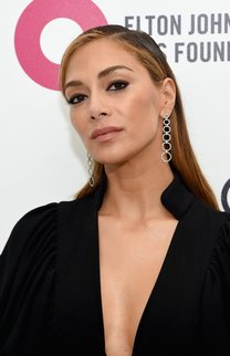 Nicole Scherzinger: Sleek Blonde