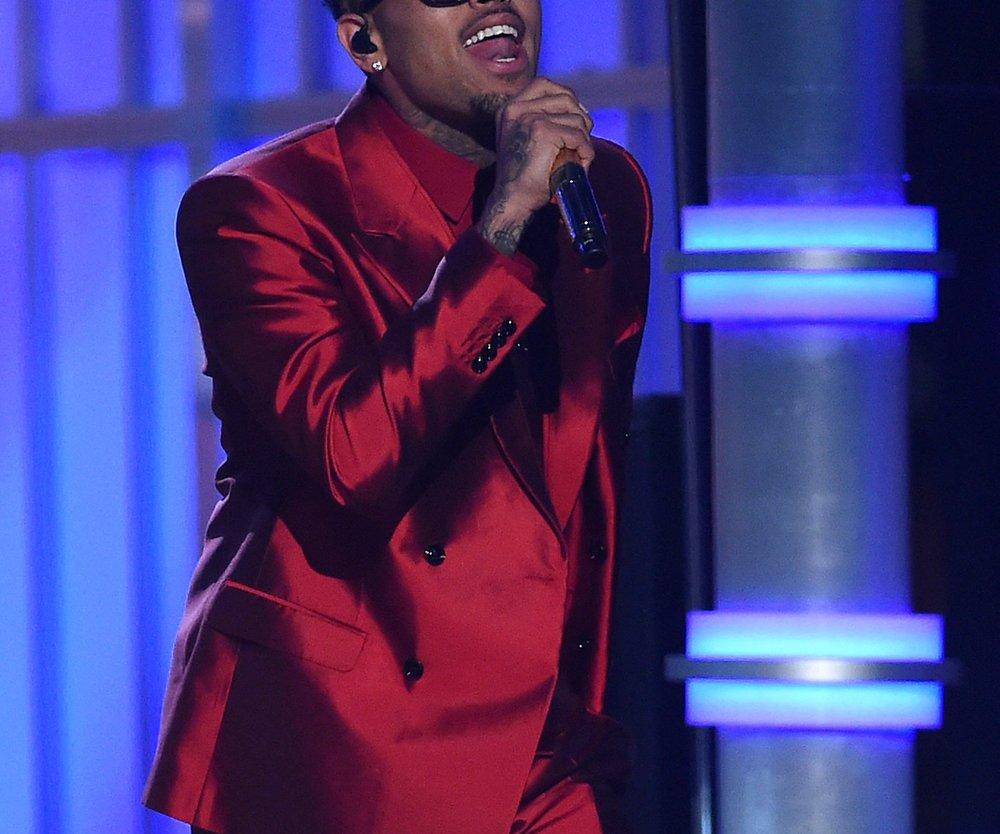 Chris Brown will noch immer Karrueche Tran zurück