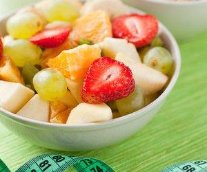Durch die richtige Diät die Fruchtbarkeit erhöhen