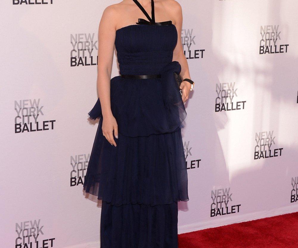 Natalie Portman weiß ihren Erfolg zu schätzen