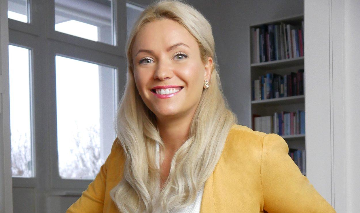 Anika Schwertfeger