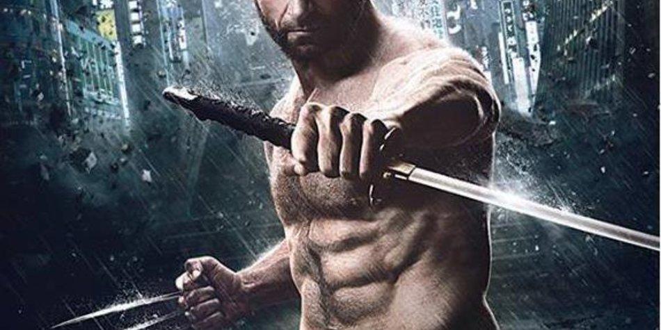 Im Kino: Wolverine – Der Weg des Kriegers
