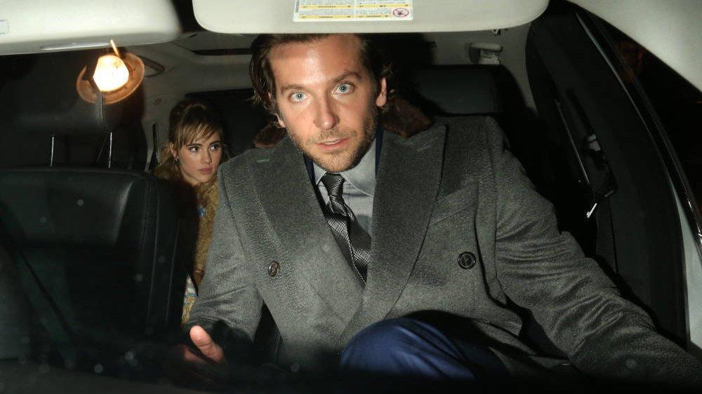 Bradley Cooper und Suki Waterhouse ein Paar?