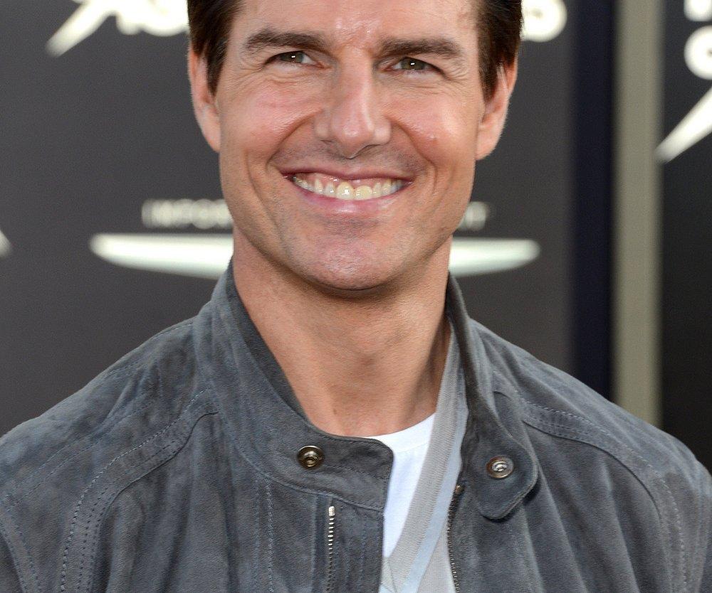 Tom Cruise: Tränen wegen Suri