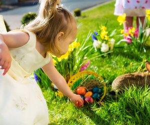 die besten Osterverstecke
