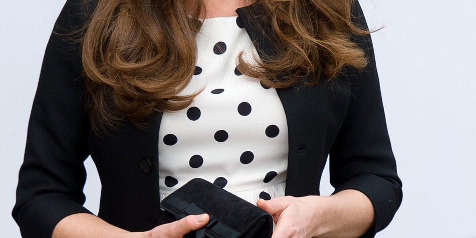 Kate Middleton: Luxusmenü im Krankhaus