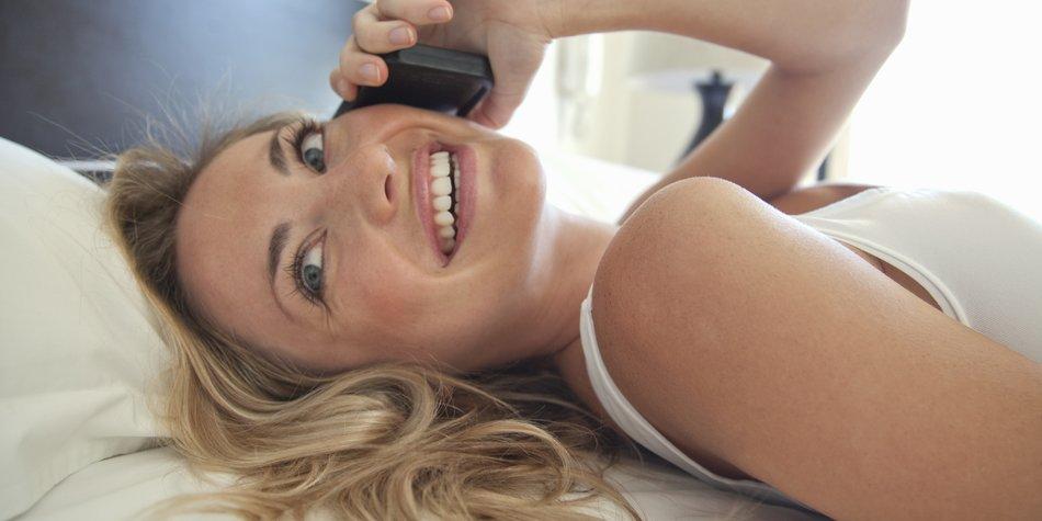 Telefonsex Tipps