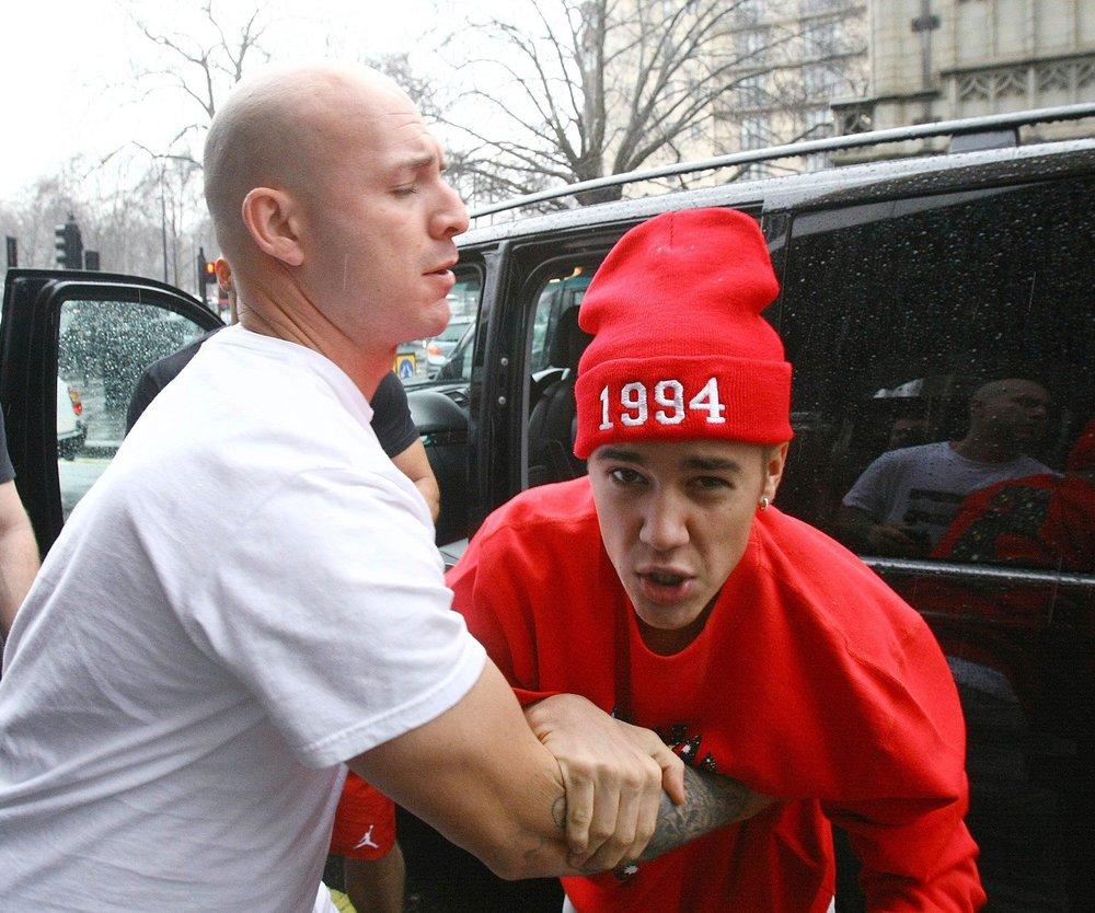 Justin Bieber: Verklagt auf Schadensersatz!