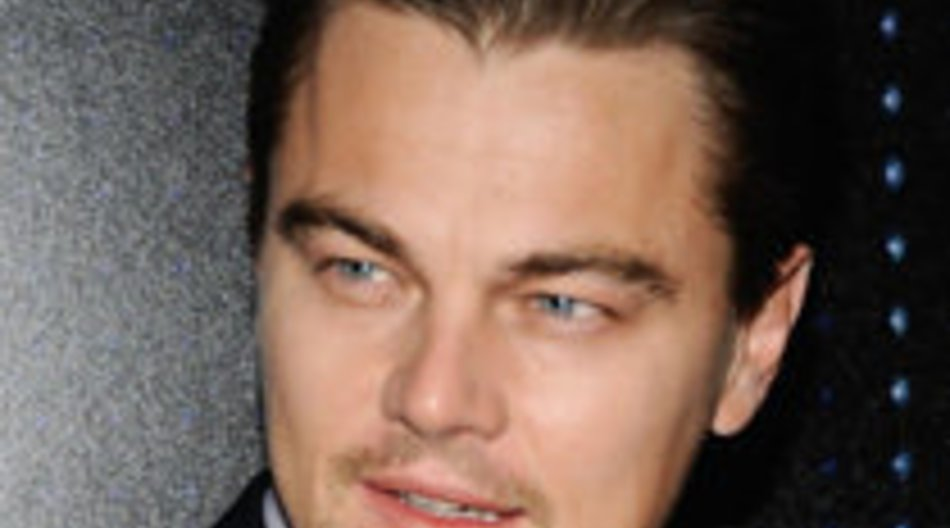 Leonardo DiCaprio: Ganz schön eitel!