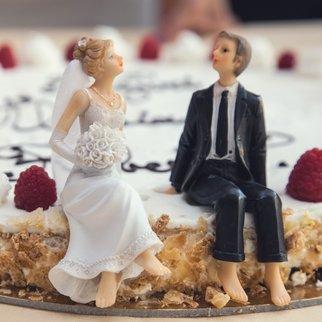 Warum heiraten