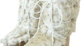 Fake Fur: Trend für die kalten Tage